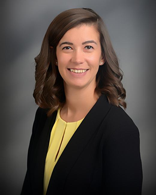 Alyssa Baker M.A., BCBA, LBA