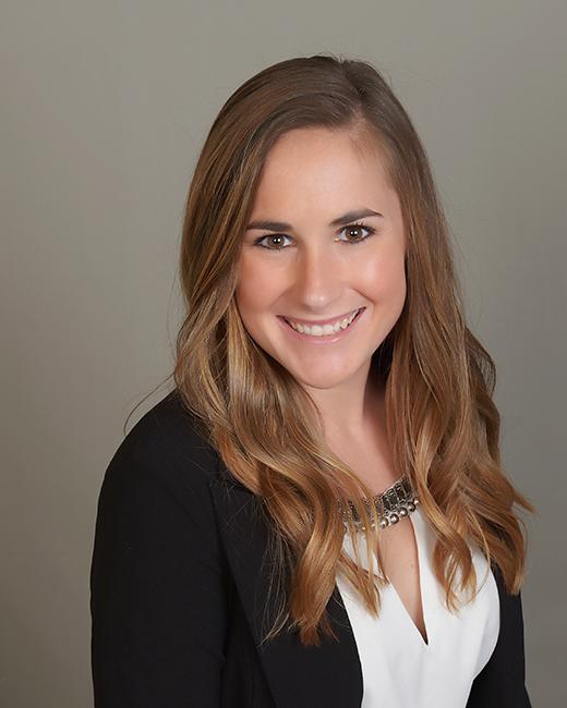 Amy McCamant, M.S., BCBA