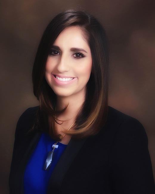 Arlette Bujanda Rodriguez, M.A., BCBA