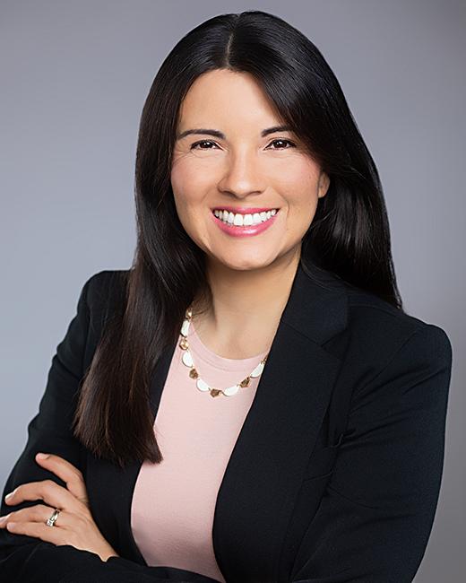 Barbara B Abalos, BCBA