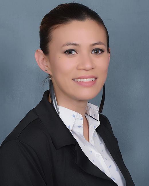 Carisse Ramos, B.A