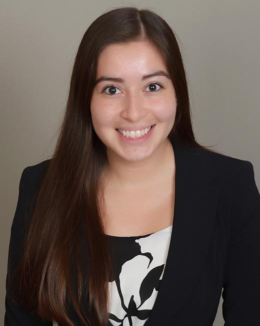 Christina Alvarez, B.A