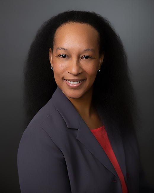 Lynette Hardimon M.A., BCBA