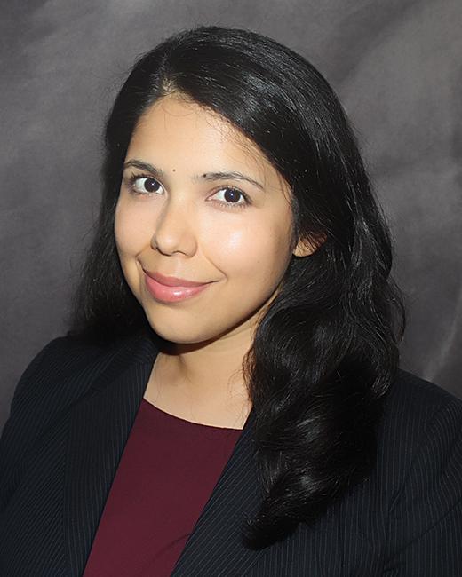 Leslie Quiroz, Ph.D, BCBA-D, LBA