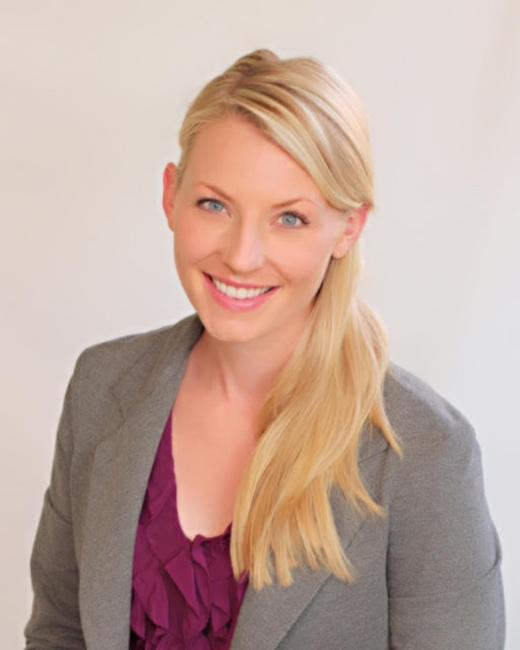 Kate McClelland, B.A., RBT