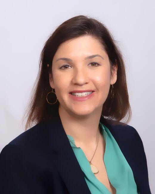 Michelle Ficcaglia, Ph.D., BCBA-D