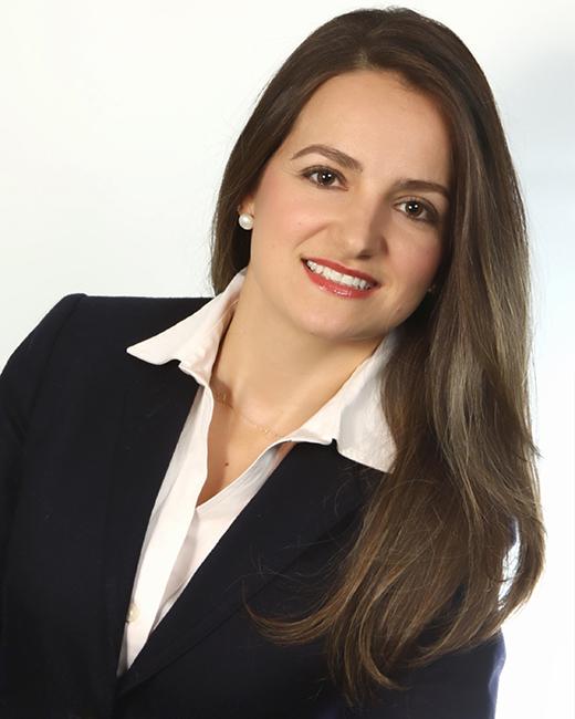 Monica Mejia, Ph.D., BCBA