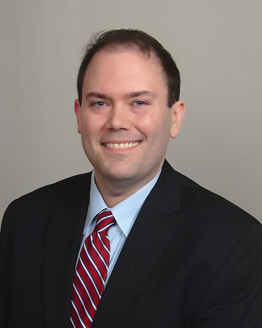 Nicholas Orland, M.S., BCBA, LBA
