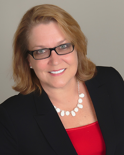 Tina Smith, MS, BCBA