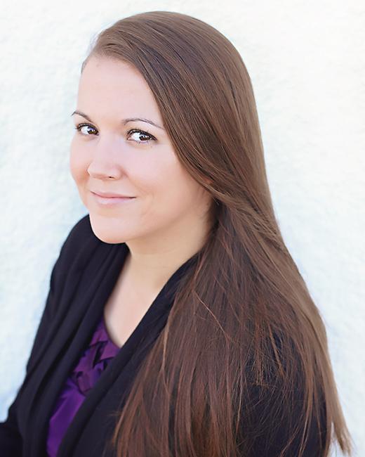 Trisha Joy, B.S., RBT