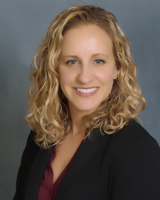 Vanessa Calhoun, M.S., BCBA